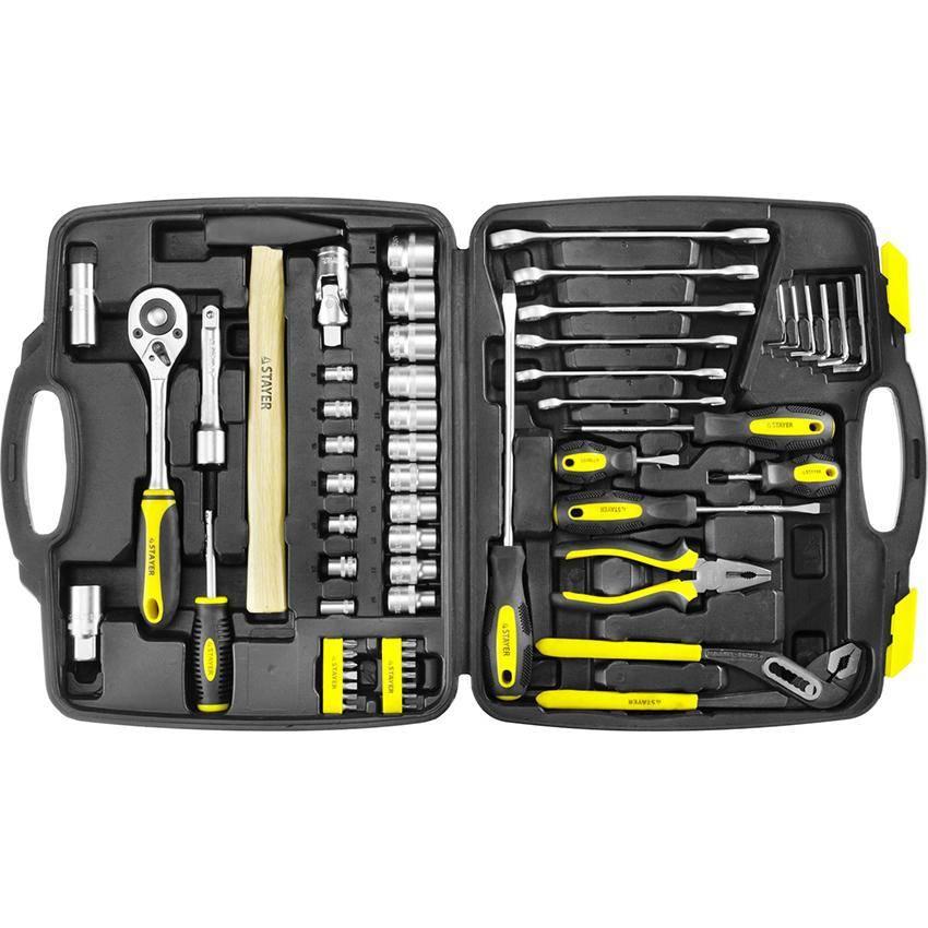 Наборы инструмента для автомобиля: Купить набор инструментов недорого