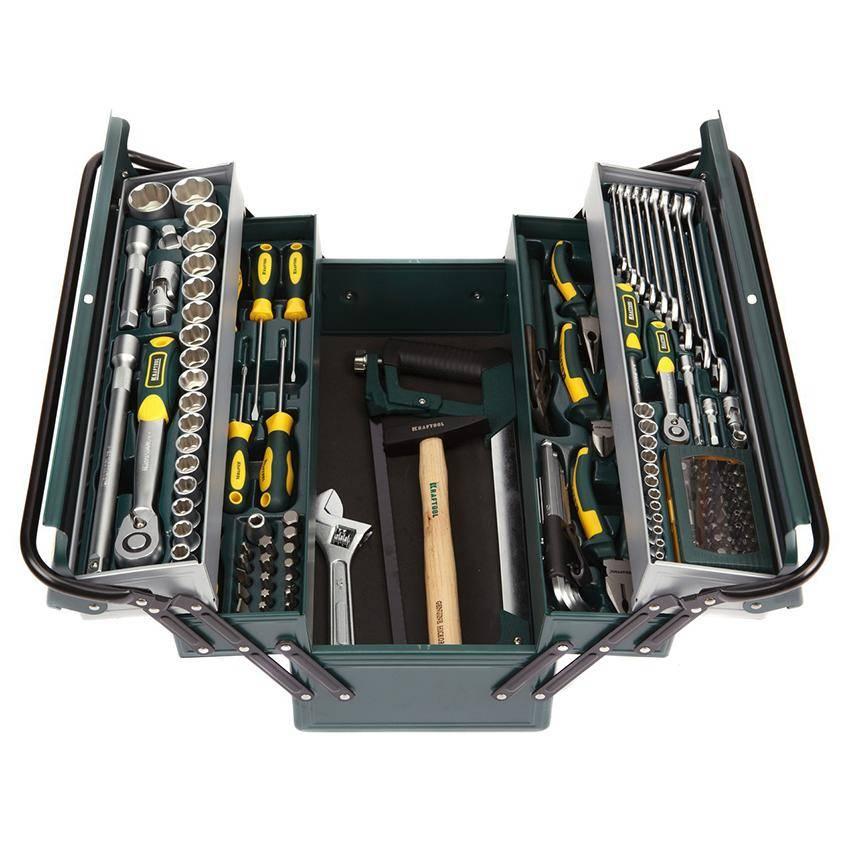 Наборы инструмента для дома: Купить набор инструментов для дома дешево